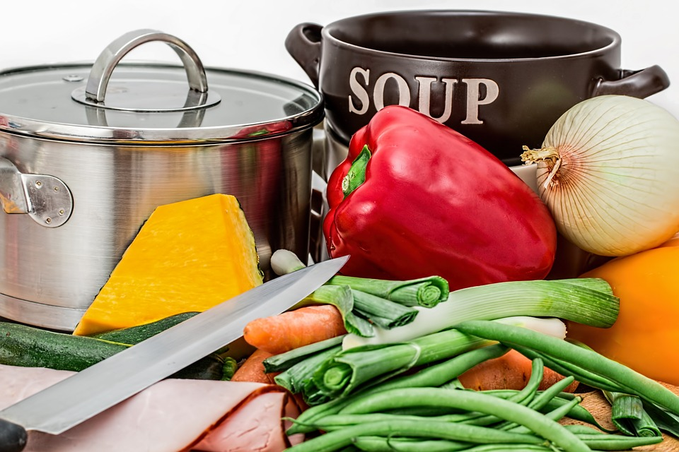 10 tips to alkaline your diet
